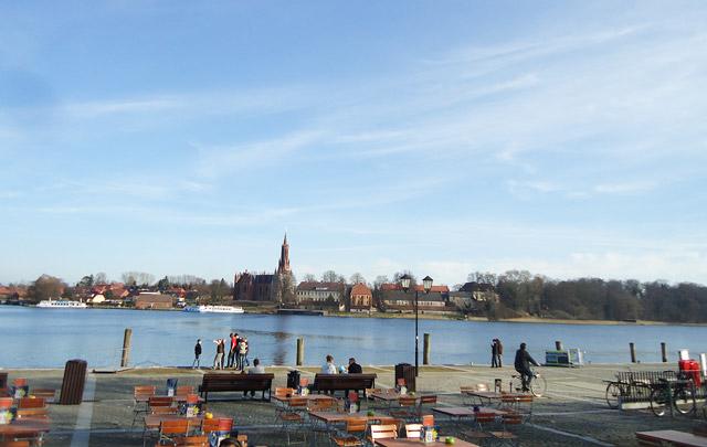 Wochenendurlaub an der Müritz bzw. dem Fleesensee (Malchow)