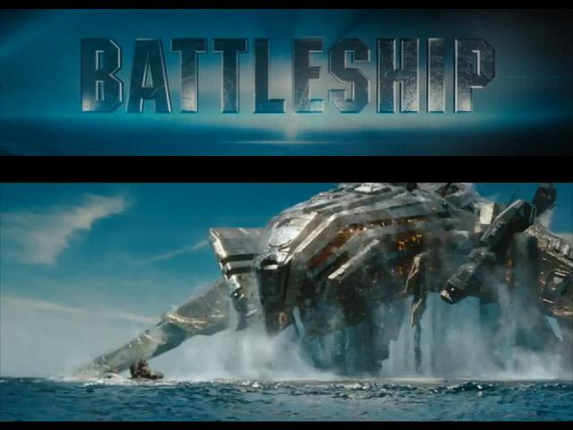 "Hollywood Produktion ""Battleship"" kommt im Mai 2012 in die Kinos"