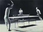 Bruce Lee Tischtennis