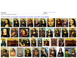 Google Bildersuche neu